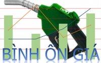 Báo cáo Quỹ bình ổn giá xăng dầu giai đoạn 01/11/2020 đến 30/11/2020