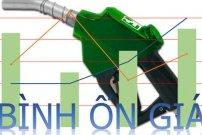 Báo cáo Quỹ bình ổn giá xăng dầu giai đoạn 01/7/2019 đến 31/7/2019