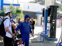 Xăng dầu giảm giá từ 15h ngày 17/5/2019